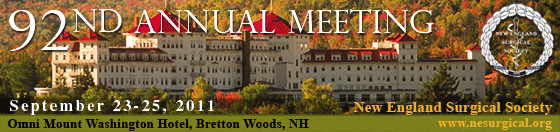 NESS Annual Meeting