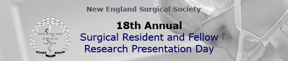 NESS 19th Annual Resident & Fellow Research Presentation Day