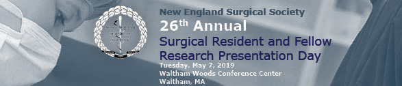 26th Annual Surgical Resident and Fellow Research Presentation Day Program